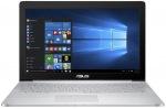 Obrázok produktu ASUS NB UX501VW i7-6700HQ / 8GB / 1TB+128GB / 15.6 FHD AG / GTX960M 2G / W10P