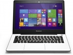 Obrázok produktu Lenovo IdeaPad U31-70 i7-5500U, 256GB SSD, Win8.1, biely
