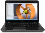 Obrázok produktu HP ZBook 14, Intel i5-4300U, W7Pro, čierny