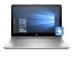 Obrázok produktu HP Envy x360 15-aq101nc FHD i5-7200U / 8GB / 1TB+128SSD / 2RServis / W10-silver