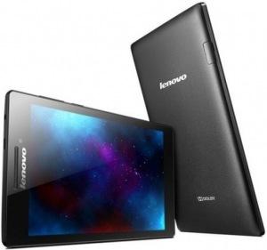 """Obrázok produktu Lenovo IdeaTab 2 A7-20, 7"""", 8GB, čierny"""
