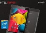 """Obrázok produktu Lark Ultimate 8i, 8"""", Android 4.4, čierny"""