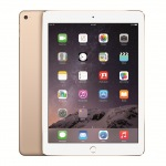 Obrázok produktu Apple iPad Air 2, Wi-Fi, 128GB, Gold