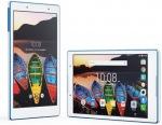 """Obrázok produktu Lenovo Tab 3 A8 50, 8"""", 16GB, biely"""