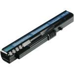 Obrázok produktu batéria pre Acer Aspire One D150, D250, 3 cell, čierna