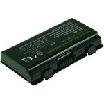 Obrázok produktu batéria pre Asus K51, K60, K61, T12, X51