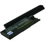 Obrázok produktu batéria pre Dell Latitude D620, D630, extra 6600mAh