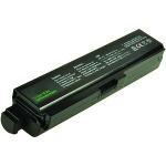Obrázok produktu batéria pre Toshiba Satellite C660, C650, C670, L750, U500, extra 12 cell