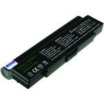 Obrázok produktu batéria pre Sony Vaio VGP-BPL9, VGN-AR, VGN-CR, VGN-NR, VGN-SZ, extra