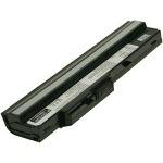 Obrázok produktu batéria MSI Wind U100 (Black)