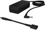 Obrázok produktu HP 45W Smart AC Adapter (4.5mm)+(7.4mm)