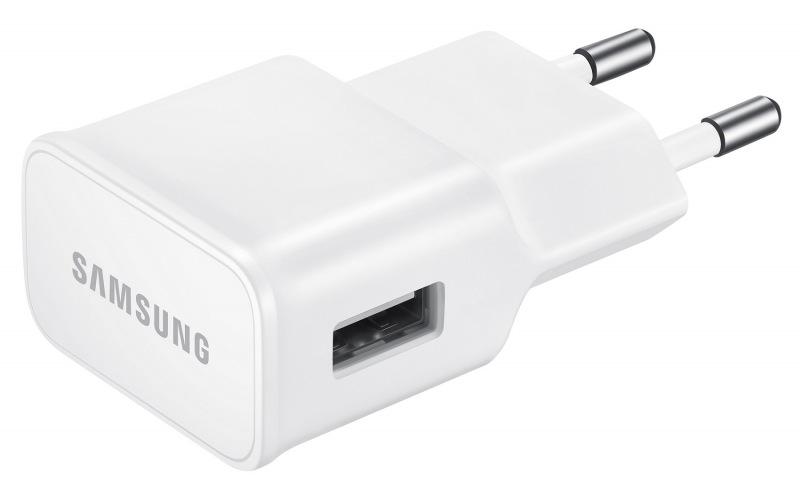 9bad8ae05 Obrázok Samsung USB-C EP-TA20EWE Fast Charge White - EP-TA20EWECGWW