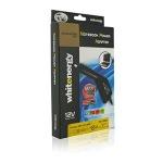 Obrázok produktu WE auto adaptér 19V / 4.74A 90W kon. 7.4x5.0mm+pin