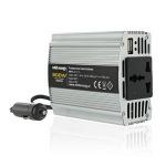 Obrázok produktu WE Měnič napětí DC / AC 12V  /  230V,  200W,  USB