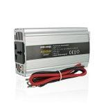 Obrázok produktu WE Měnič napětí DC / AC 12V  /  230V,  400W,  USB