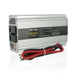 Obrázok produktu WE Měnič napětí DC / AC 24V  /  230V,  400W,  USB