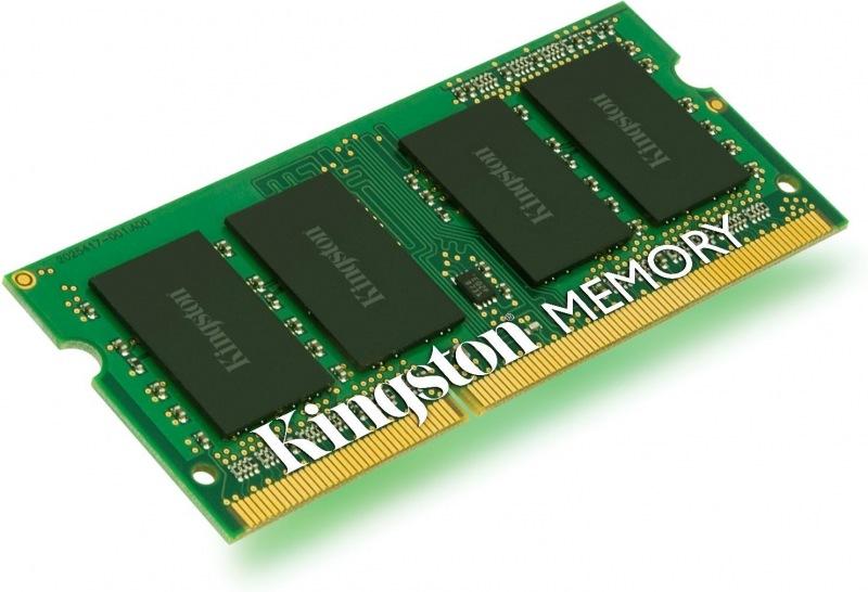 Kingston pre HP/Compaq - KTH-ZD8000C6/2G