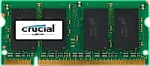 Obrázok produktu SO-DIMM 4GB DDR2-800 MHz Crucial CL6
