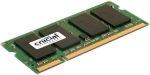 Obrázok produktu Crucial, 800Mhz, 2GB, SO-DIMM DDR2 ram