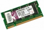 Obrázok produktu Kingston, 800Mhz, 1GB, SO-DIMM DDR2 ram