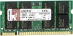 Obrázok produktu Kingston, 800Mhz, 2GB, SO-DIMM DDR2 ram