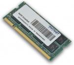 Obrázok produktu Patriot, 800Mhz, 4GB, SO-DIMM DDR2 ram