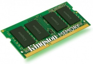 Obrázok produktu Kingston, 1600Mhz, 8GB, SO-DIMM DDR3 ram