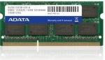 Obrázok produktu ADATA, 1333Mhz, 2GB, SO-DIMM DDR3 ram