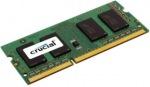 Obrázok produktu Crucial, 1600Mhz, 8GB, SO-DIMM DDR3L ram
