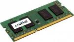 Obrázok produktu Crucial, 1600Mhz, 4GB, SO-DIMM DDR3L ram