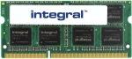 Obrázok produktu Integral, 1066Mhz, 4GB, SO-DIMM DDR3 ram