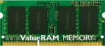 Obrázok produktu Kingston, 1600Mhz, 4GB, SO-DIMM DDR3 ram