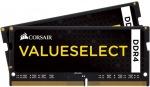 Obrázok produktu Corsair ValueSelect, 2x8GB, 2133MHz, DDR4