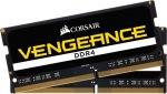 Obrázok produktu Corsair Vengeance Series, 2400Mhz, 2x8GB, SO-DIMM DDR4 ram