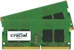 Obrázok produktu Crucial, 2133MHz, 2x8GB, SO-DIMM DDR4 ram