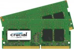 Obrázok produktu Crucial, 2133 Mhz, 2x8GB, SO-DIMM DDR4 ram