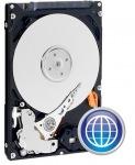 """Obrázok produktu WD Blue™ 2, 5"""" HDD 500GB 5400RPM 16MB SATA 6Gb / s"""