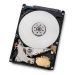 Obrázok produktu Hitachi Travelstar 5K1000,  1TB,  5400RPM,  8MB cache