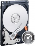 Obrázok produktu Western Digital Black WD5000LPLX, 500GB