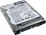 Obrázok produktu Western Digital Scorpio Black, 750GB