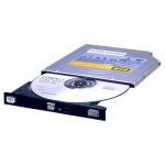 Obrázok produktu Lite-On interná slim DVD napaľovačka pre notebooky,  SATA,  bulk,  čierna