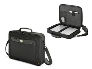 "brašňa Dicota Notebook Case Advanced XL 17,3"" čierna - D30336"