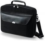 """Obrázok produktu Dicota MultiCompact NEW D30143 - čierna pre 15,6"""""""