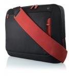 """Obrázok produktu brašňa Belkin Messenger Bag 15,6"""", čierno-červená"""