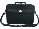 "Obrázok produktu Natec ANTELOPE, taška na notebook 17,3"", čierna"