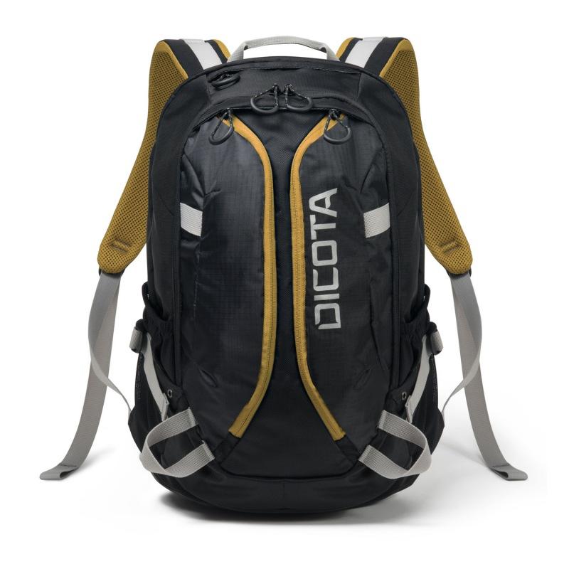 Obrázok Dicota Backpack Active 14-15 - D31048 8bfd64c991