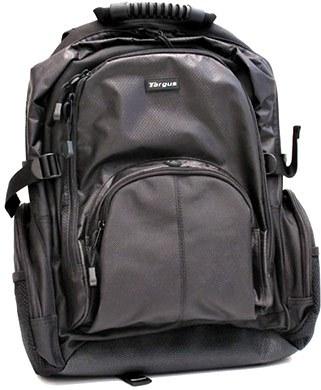 4e357098c3 Obrázok batoh Targus Notebook Backpac 16