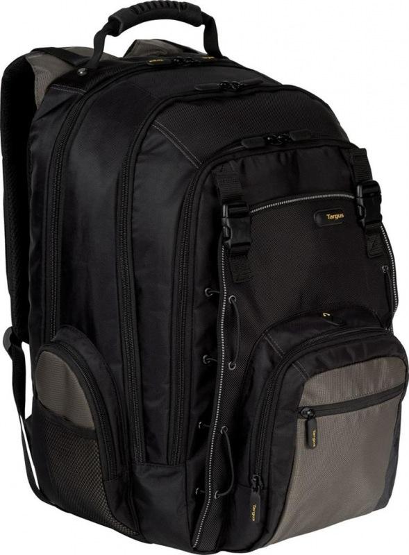 "017bc1689c Obrázok batoh Targus Metro Notebook Backpac 15.6"" - TCG650"