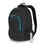 """Obrázok produktu Dicota Backpack Power Kit Value 14""""-15, 6"""" - Černý + Power Banka ZDARMA"""