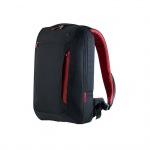 """Obrázok produktu BELKIN Batoh Slim Back Pack 17"""" černá / červená"""